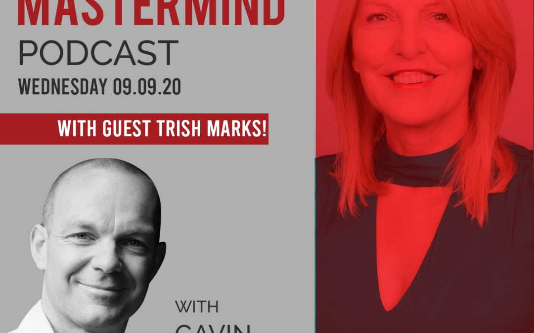 The Business Mastermind Podcast with Gavin Preston
